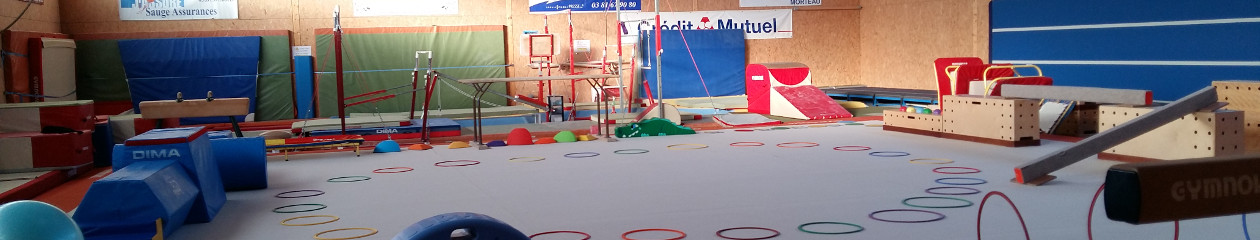 CLUB GYMNASTIQUE L'EVOLUTION MORTEAU